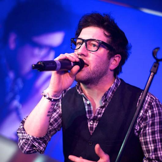 Adams Conference singer