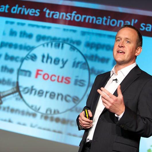 Adams Conference presentation