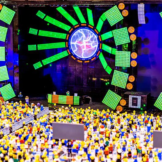 Brick-Concert