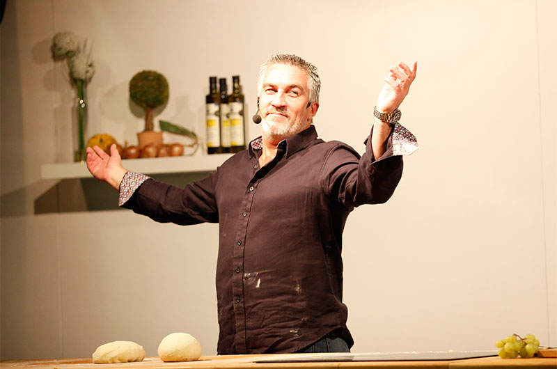 Paul-Hollywood