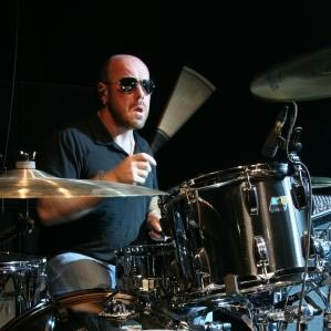 jason drums