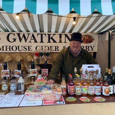 Gwatkin-Cider